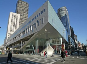 juilliard school New York