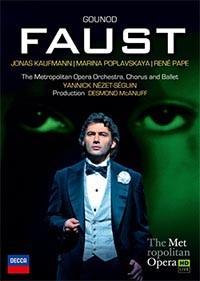 Gounod faust kaufmann pape decca dvd