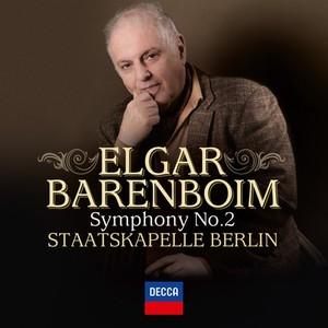 elgar symphony elgar symphony 2 Barenboim staatskapelle Berlin