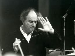 kubelik rafael maestro