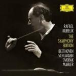 kubelik symphony edition cd deutsche grammophon