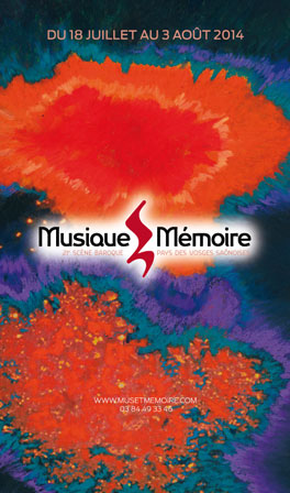 musique et memoire festival 2014 vosges saonoises franche comte festivals ete 2014