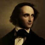 Mendelssohn Felix-Mendelssohn