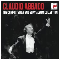 abbado claudio rca sony recordings sony classical cd