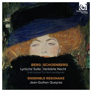 berg schoenberg queyras resonanz cd harmonia mundi cd clic classiquenews