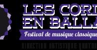 cordes en ballade quatuor debussy festival ardeche 2014 cordes en ballade logo