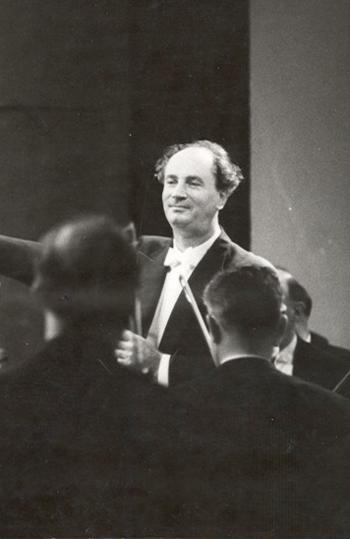 Coffret du centenaire Kubelik 2014