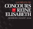 liege ORW recital chant _elisabeth