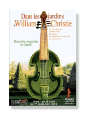 thire jardins william christie