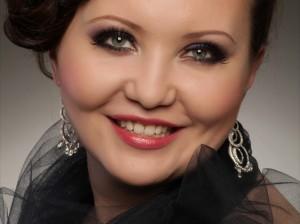 Albina shagimuratova soprano soprano