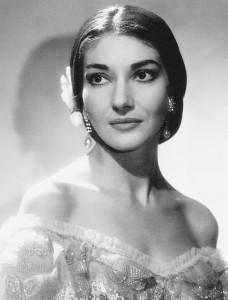 CALLAS Maria Callas PICT 003