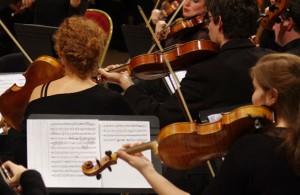 Saintes : Le Jeune Orchestre de l'Abbaye se révèle en 2 concerts