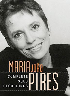 Maria Joao Pires : coffret des 70 ans