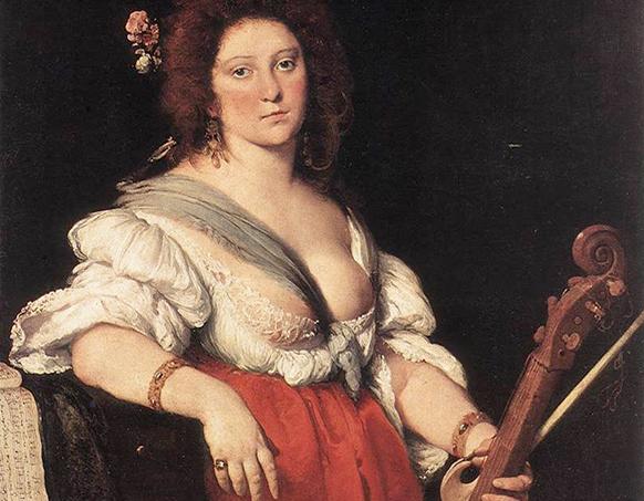 L'opéra vénitien au XVIIème : Recréation d'Elena de Cavalli (1659)