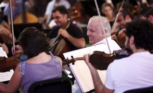 West eastern diwan orchestra tournee dates