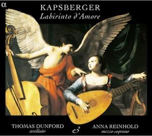 kapsberger-labirinto-amore-anna-reinhold-mezzo-cd-alpha-clic-classiquenews