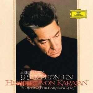 karajan beethoven 1962 symphonien beethoven berliner philharmoniker 4793442