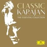 karajan essential colelction classic karajan