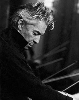 25 ans de la mort de Karajan