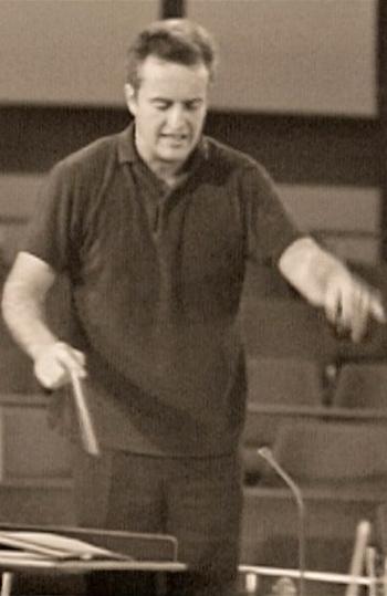 Carlos Kleiber : génie de la baguette