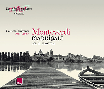 MANTOVA-mantoue-cd-livres-4-5-6-Paul-agnew-Les-Arts-Florissants-cd-400