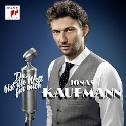 cd sony classical kaufmann jonas2