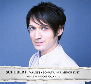 coppola guillaume franz schubert cd schubert eloquentia