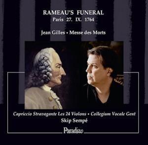 rameau-jean-gilles-skip-sempe-Rameau's-funeral--1-cd-Paradizo