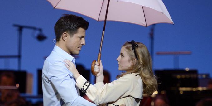 chatelet parapluies de cherbourg