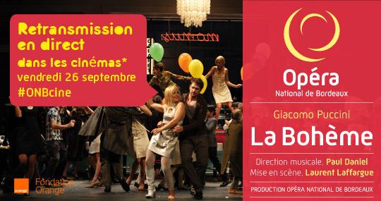 boheme bordeaux dirct cinema 2014