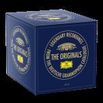 the originals box coffret deutsche grammophon