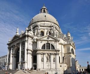 venise seicento Santa_Maria_della_Salute_in_Venice_001