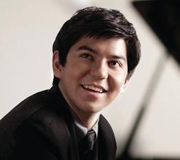 Behzod Abduraimov piano concert