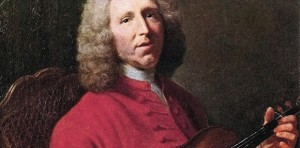Castor et Pollux de Rameau (1737-1754)