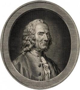 Rameau Jean Philippe d'après Restout