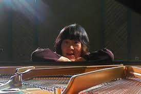 Xiao Mei Zhu piano