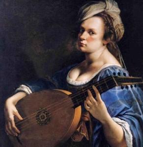 artemisia-gentileschi-joueuse-de-luth-autoportrait-luth