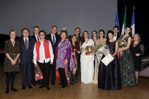 bellini concours 2014
