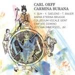 immerseel carl orff carmina burana cd ZZT clic de classiquenews