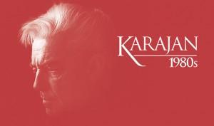 karajan 1980 deutsche grammophon orchestral recordings cd coffret Noel 2014