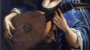 Le luth, instrument des Rois, roi des instruments