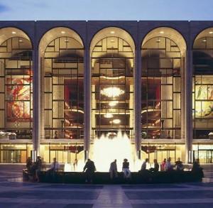Les Contes d'Hoffmann d'Offenbach au Met