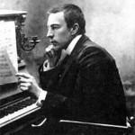 rachmaninov au piano