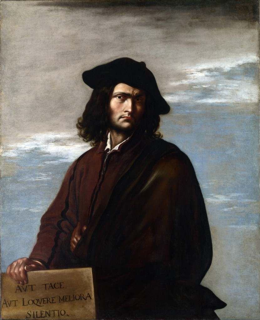 rosa salvatore marc antonio cesti Self-portrait_by_Salvator_Rosa