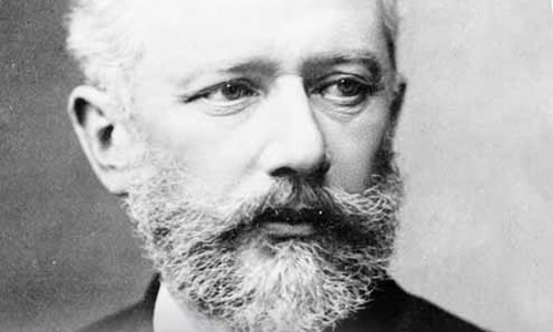 tchaikovsky piotr illytch