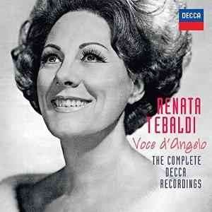 tebaldi renata voce d angelo complete decca recordings