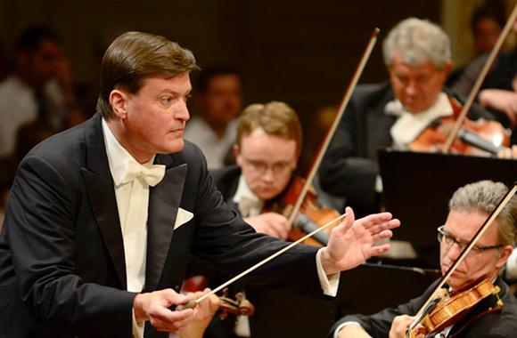 CD. Le Brahms de Thielemann chez Deutsche Grammophon