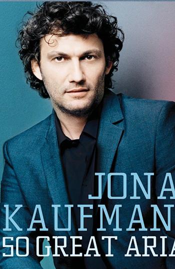 Jonas Kaufmann : l'essentiel