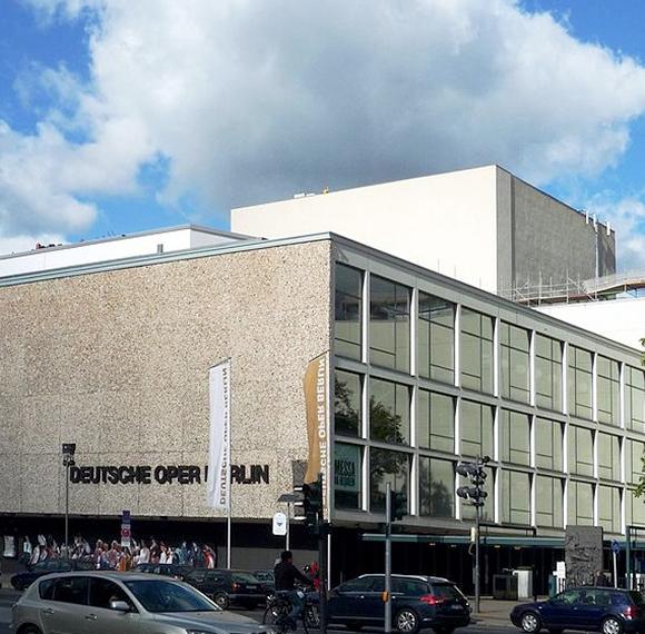 Berlin. Lucia prometteuse au Deutsche Oper