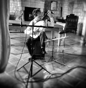 CD. Miguel Yisrael : le luth, roi de Versailles !